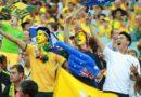 7500 фанатов из Австралии прибудут в Самару