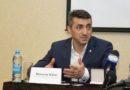 Камо Погосян: «Профессиональный спорт не должен финансироваться полностью за счет средств бюджета»