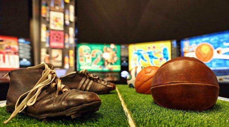 Музей мирового футбола ФИФА