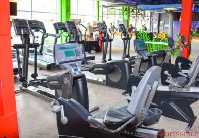 Исследователи выяснили размер средней выручки фитнес-клубов