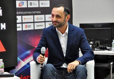 Николай Петросян: «Киберспортсмен – это успешный игрок, который чаще всего увлекается и обычным спортом»