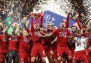 «Ливерпулю» прогнозируют требл в этом сезоне