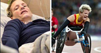 Участница паралимпийских игр ушла из жизни с помощью эвтаназии